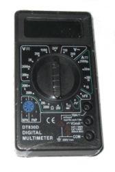 DT830D Multimetr cyfrowy DT830D