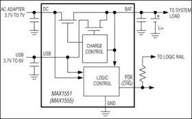 Схема зарядное устройство для телефона АС