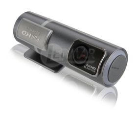 Rejestrator-kamera samochodowa DR400G-HD (mikro SD 16GB)